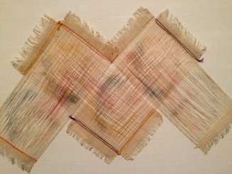 Kay Sakimachi in textiles