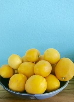 When life gives you lemons...